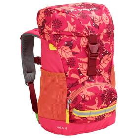 VAUDE Ayla 6 Plecak Dzieci różowy